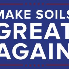 Make soils great again